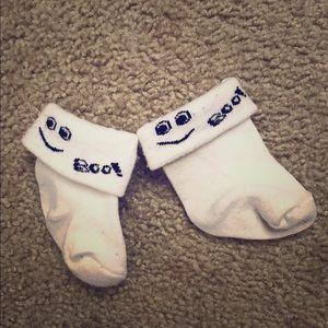 Other - Cute Boo socks 👻